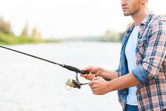 buen dia pesca