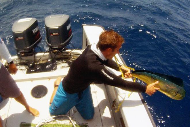 la pesca cientifica