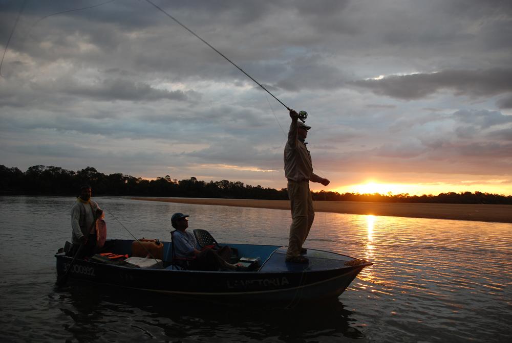 pesca colombia