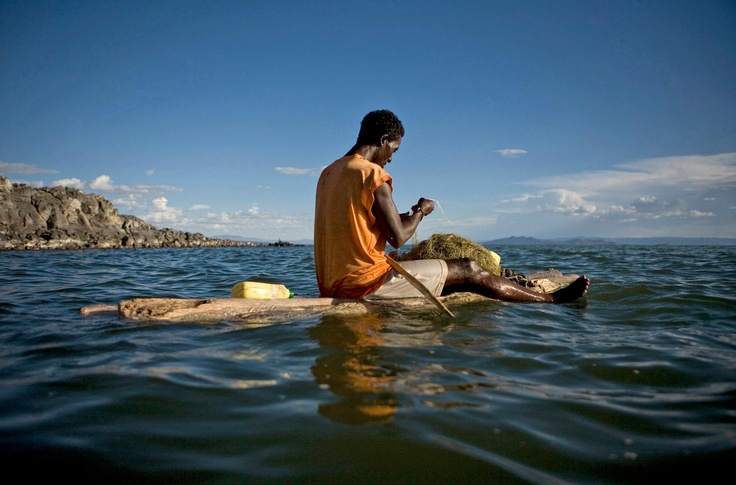 pesca en kenya