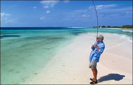 pesca en venezuela
