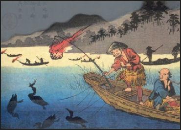 pesca japon