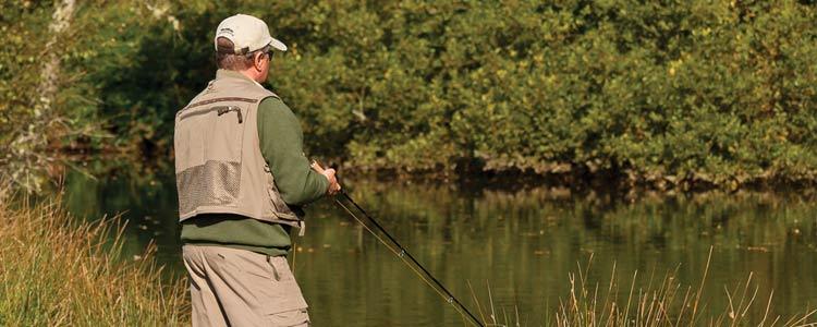 pesca ropa
