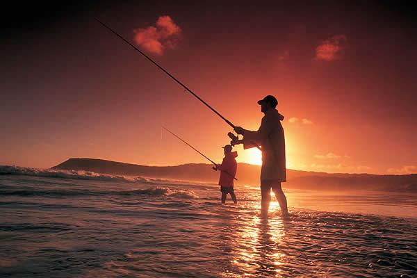pescar australia