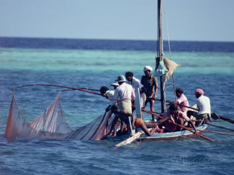 pescar en maldivas