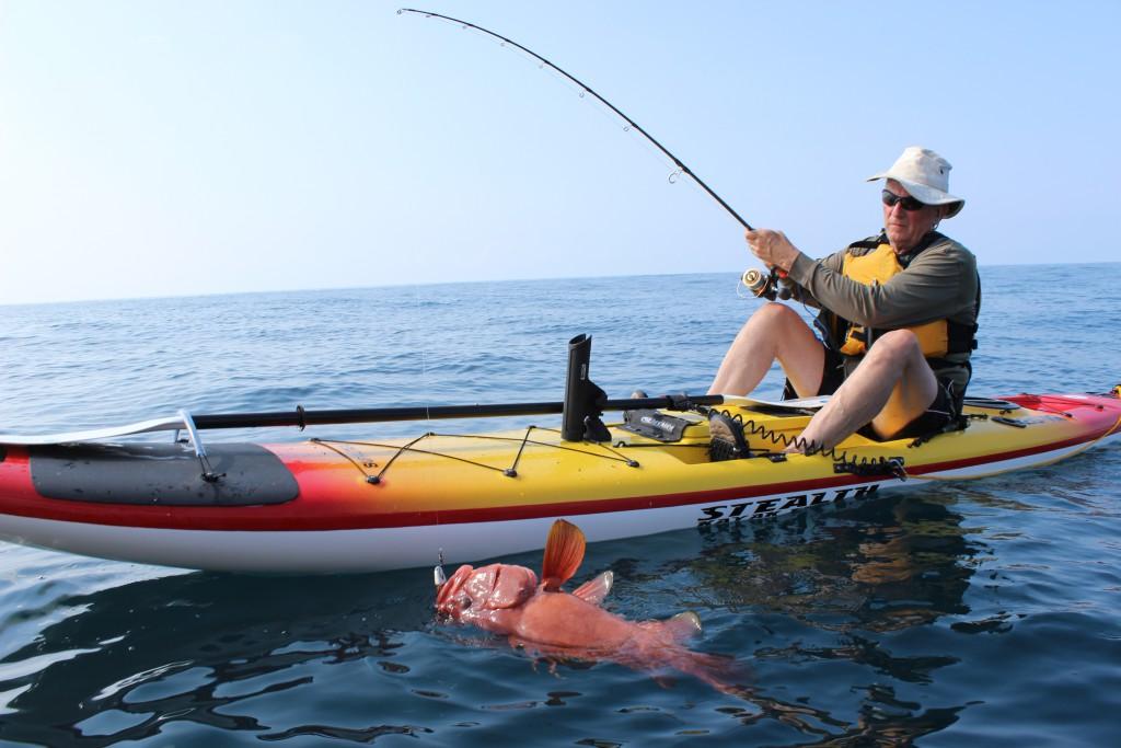 pescar en panama