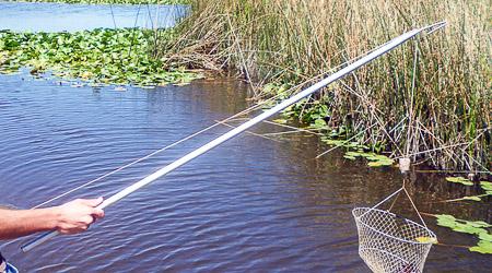 retel pesca