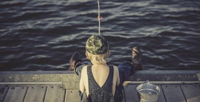 productos para pesca