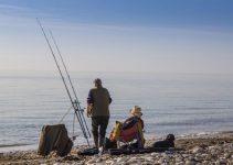 El arte de pescar